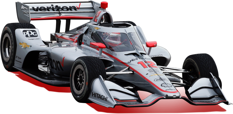 New 2020 Indy Car