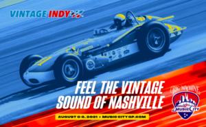 Feel the vintage sound of Nashville